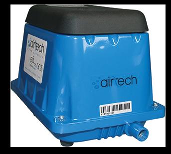 Airtech Luftpumpen