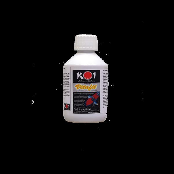 Koi Solutions Vitafit 250ml