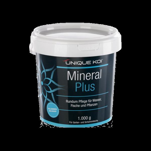 Unique Koi Mineral Plus