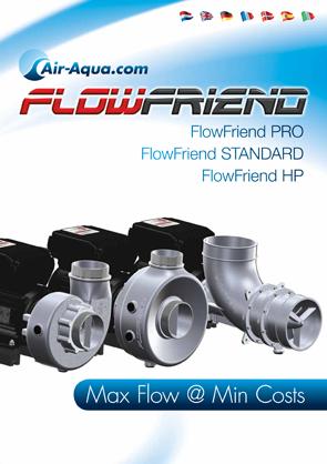 FlowFriend Pro (->105.000L)