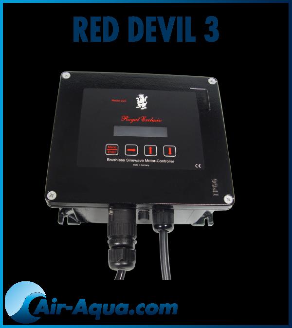 Red Devil (-> 24.000L)