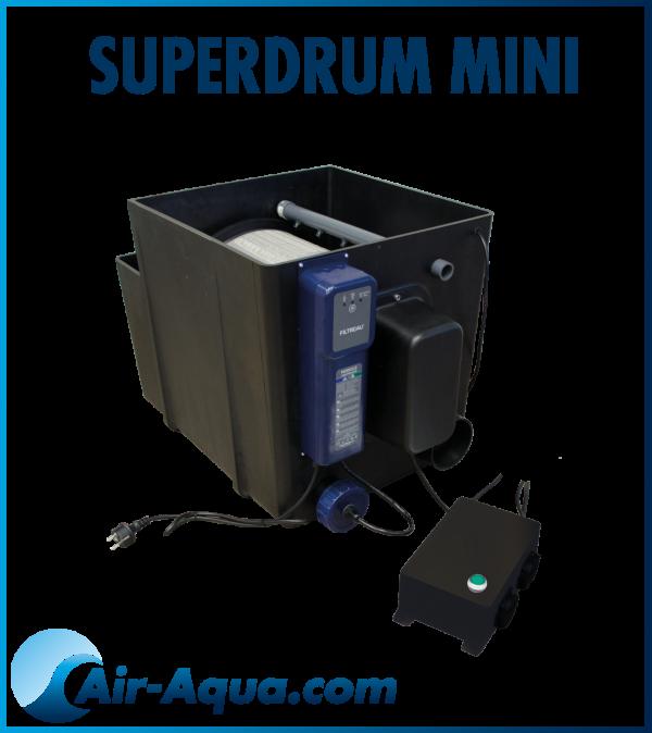 Air Aqua Superdrum Mini