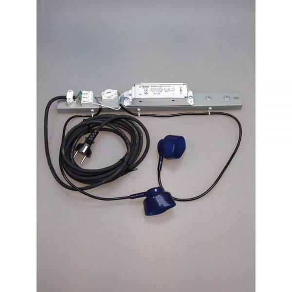 TMC Pro Clear 55 Elektrik